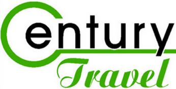 Century Travel 028 8772 5544